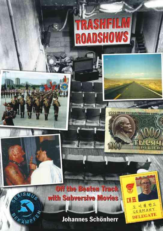 Trashfilm Roadshows