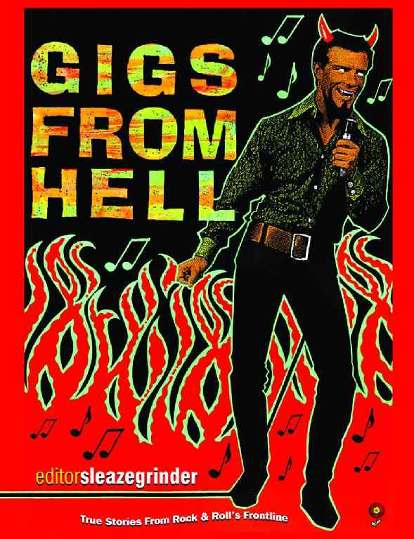 Gigs From Hell