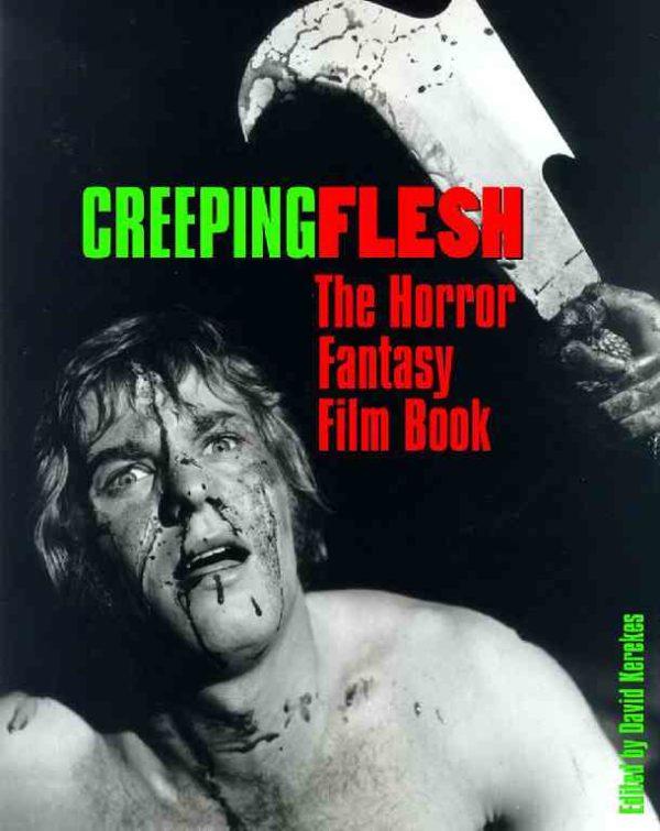 Creeping Flesh 1