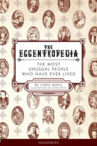 The Eccentropedia