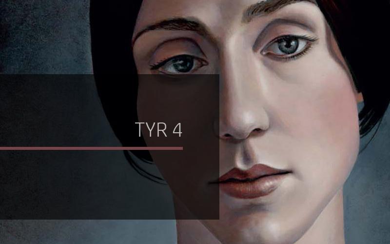TYR 4