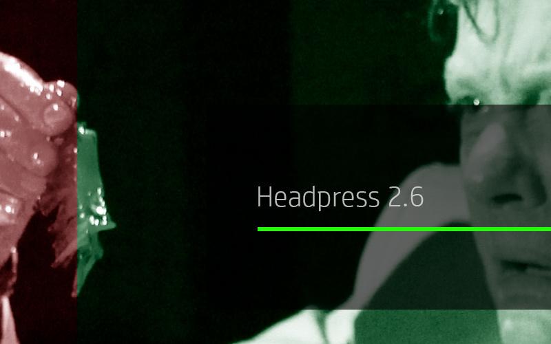 HEADzine 2.6