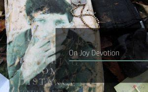 On Joy Devotion