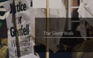 The Silent Walk