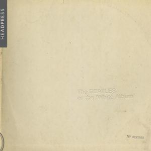 The Beatles, or the 'White Album'