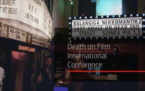 Death on Film International Conference