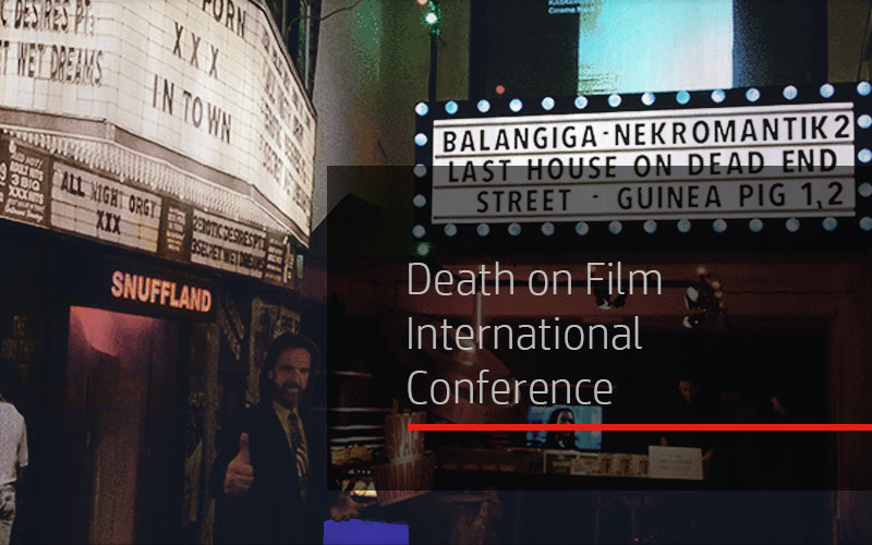 Death on Film International Conference