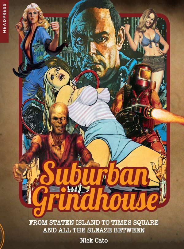 Suburban Grindhouse