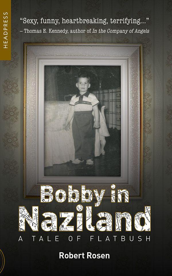 Bobby In Naziland