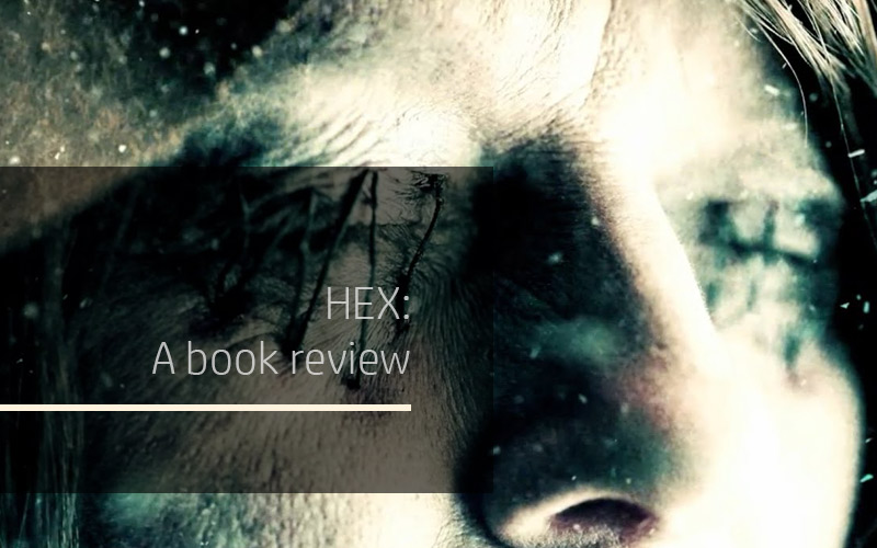 Hex - A Book Review